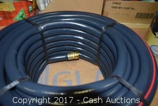 100' Heavy Duty Garden Hose