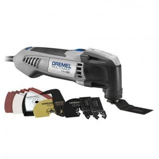 Dremel Multi-Max Variable Speed Oscillating Tool Kit
