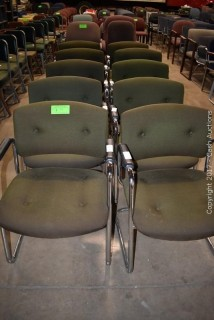 (10) Conference Chairs