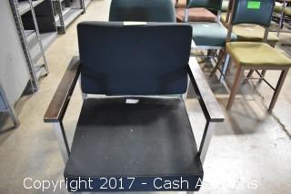 (4) Misc. Chairs