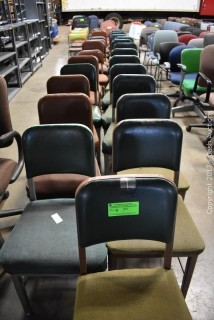 (28) Chairs