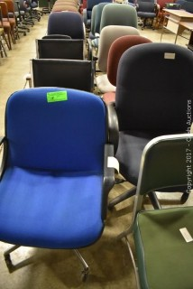 (14) Misc. Chairs