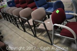 (9) Conference Chairs