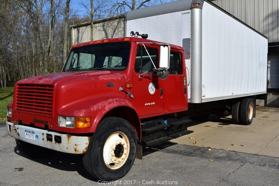 International 4700 dt466e manual complete wiring diagrams cash auctions auction surplus vehicles from the erie county rh online cashauction com international 4900 dt466e owners manual international 4900 dt466e fandeluxe Gallery