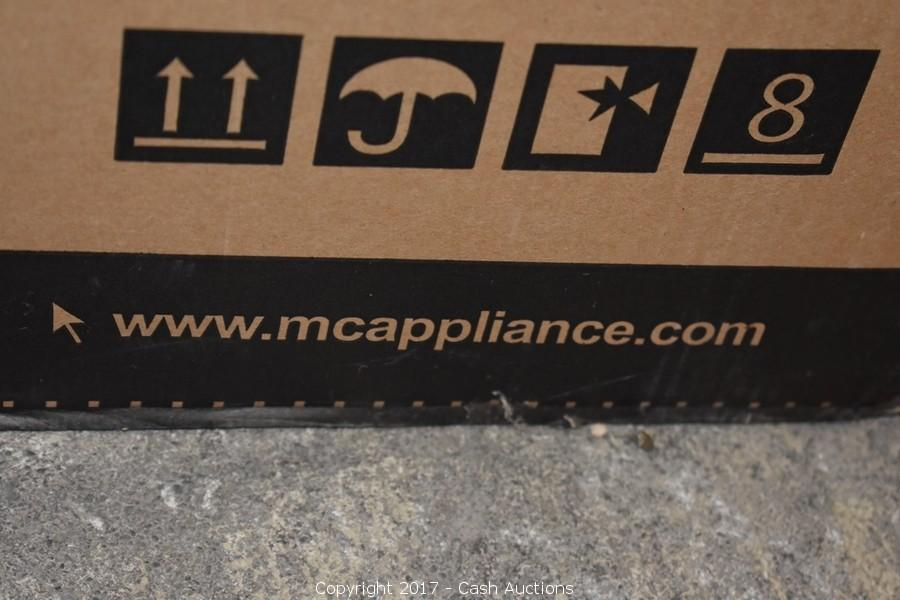 Awesome Www.mcappliance.com