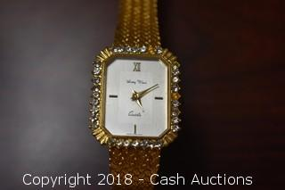 Lady Blair Quartz Watch