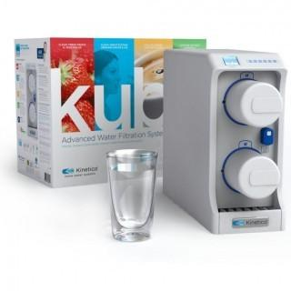 Kinetico Kube Under Counter Advanced Water Filtration System