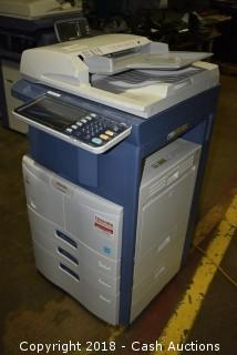 Toshiba E-Studio 257 Office Printer/Scanner/Copier