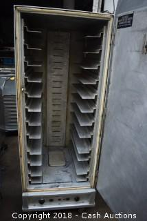 Cres-Cor Proofing Cabinet