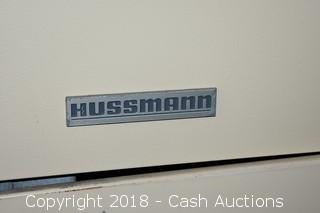 Hussmann Refrigerated Open Lighted Merchandiser