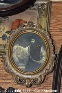 Lot of Misc Wall Decor