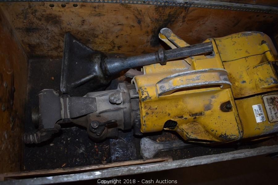 Surplus Equipment from Erie County