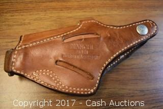 (5) Misc. Holsters