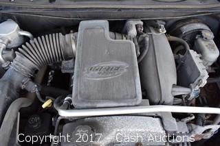 2006 Chevy Trailblazer LS 4x4