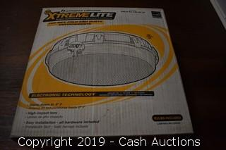 Lithonia Xtreme-Lite Extreme Condition Light Fixture