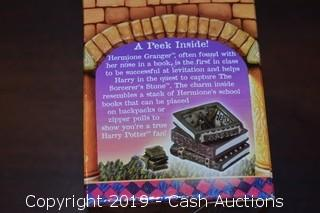 Harry Potter Secret Box: Hermoine The Bookworm