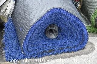 (54) Rolls of Turf & Approximately 150 Bags of Underlayment