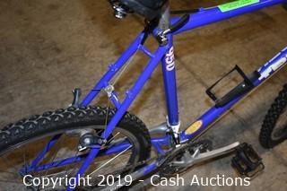 Trek Single Track Mountain Bike