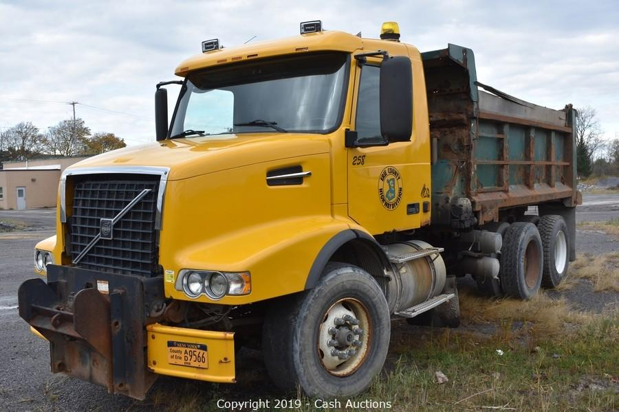 Surplus Vehicles in Lancaster, NY