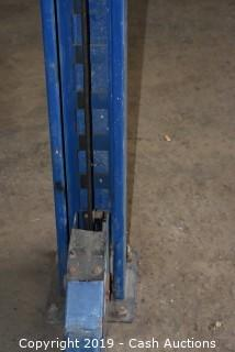 Rotary FC5657 8,000 lb. Four Post Hydraulic Lift