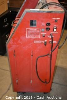 Snap-On ACT 2000A Refrigerant Recovery Recycling Center