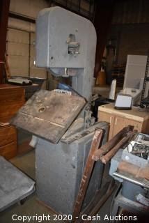 Delta Rockwell Band Saw