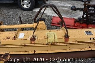 Ford 918H Flail Mower