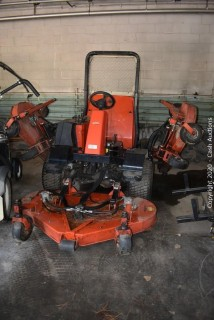 Jacobsen R-311 Rotary Mower