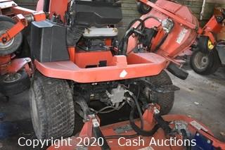Jacobsen HR-5111 4WD #3762