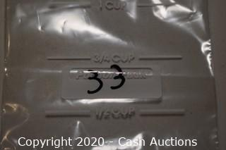 2011 Uncirculated .999 Silver Eagle