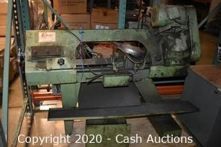 Enco Horizontal Band Saw