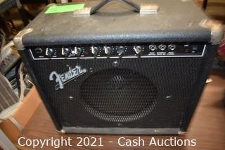 Fender Frontman 25A Amplifier
